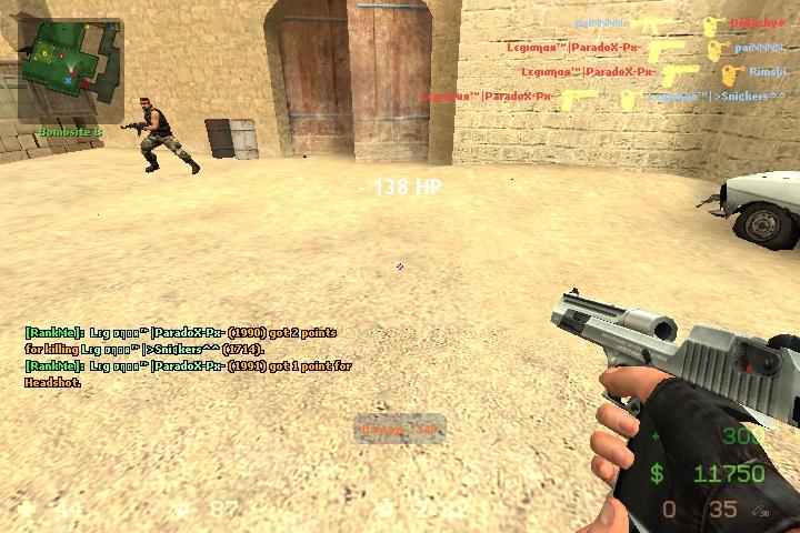 counter strike source v34 cfg download