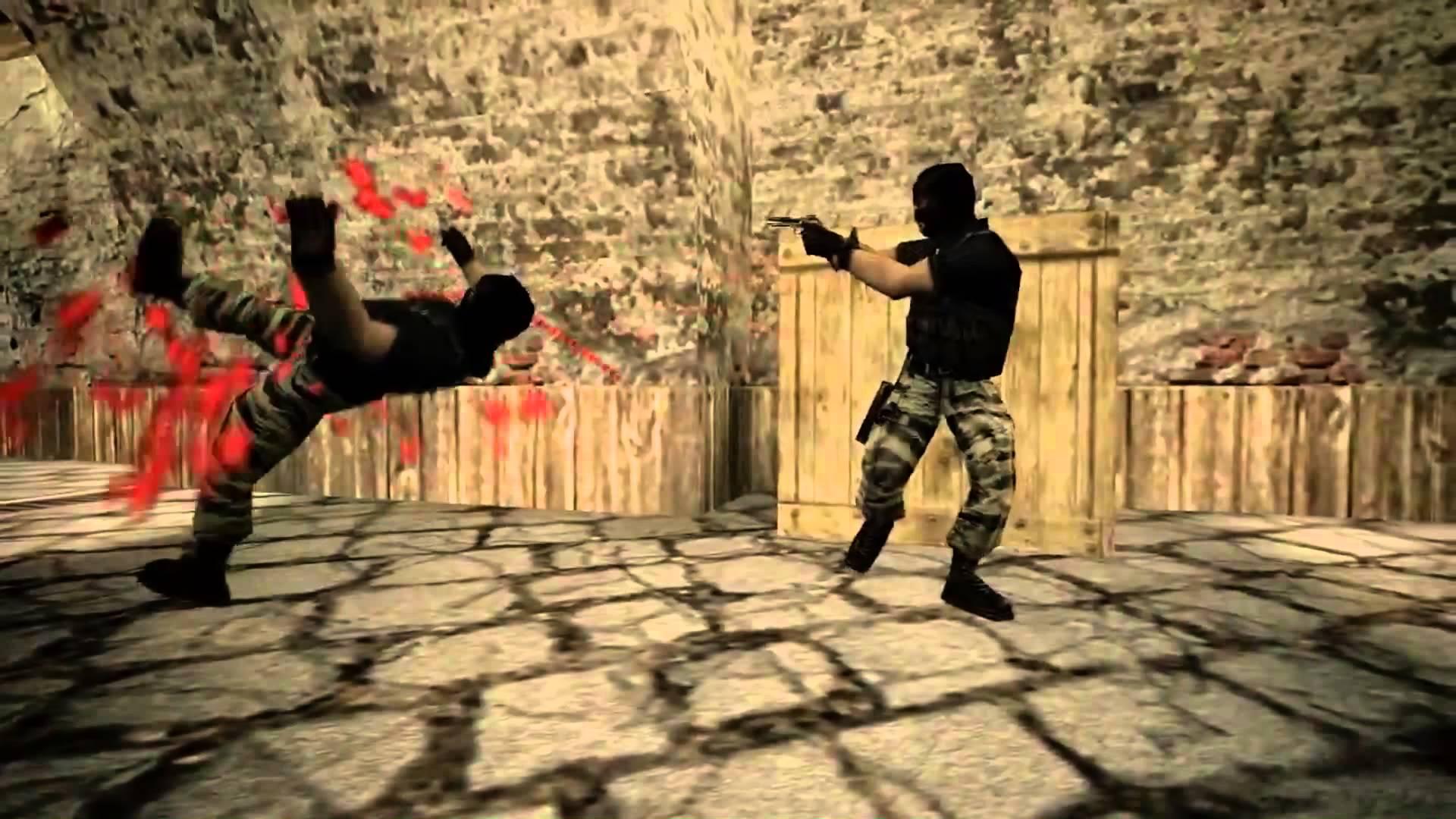 Counter-Strike 16 - Counter-Strike 16 Download