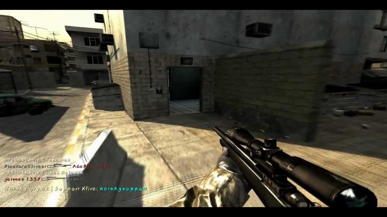 maxfps cfg cod4 cfg settings download - Gamingcfg com