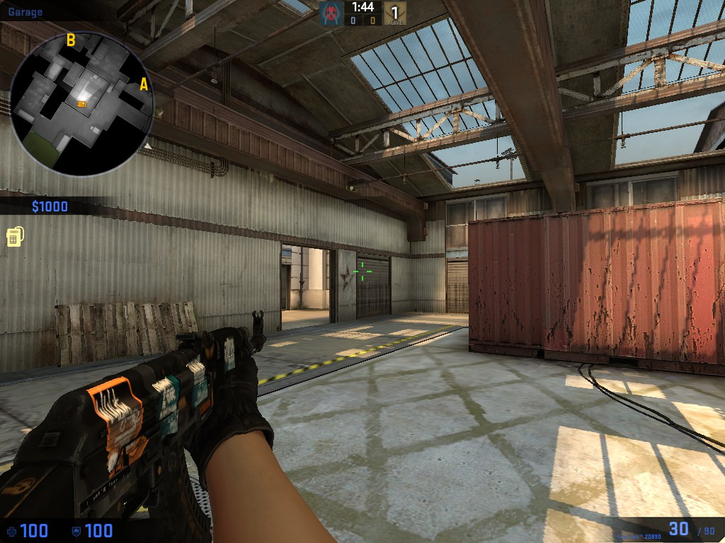 iLiamFTW csgo config settings download - Gamingcfg com