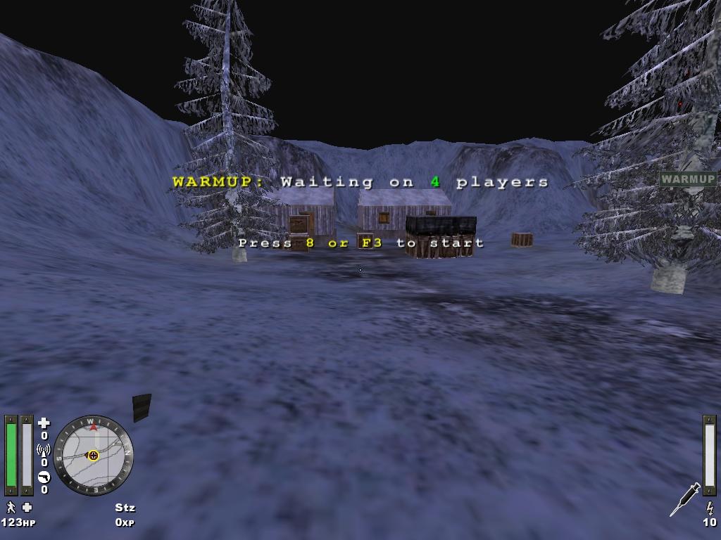 dOOM_ET_CFG wolfenstein config settings download - Gamingcfg com