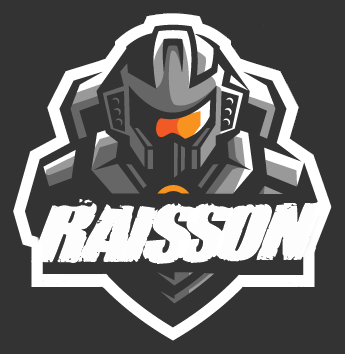raisson Adrenaline Gamer hl config