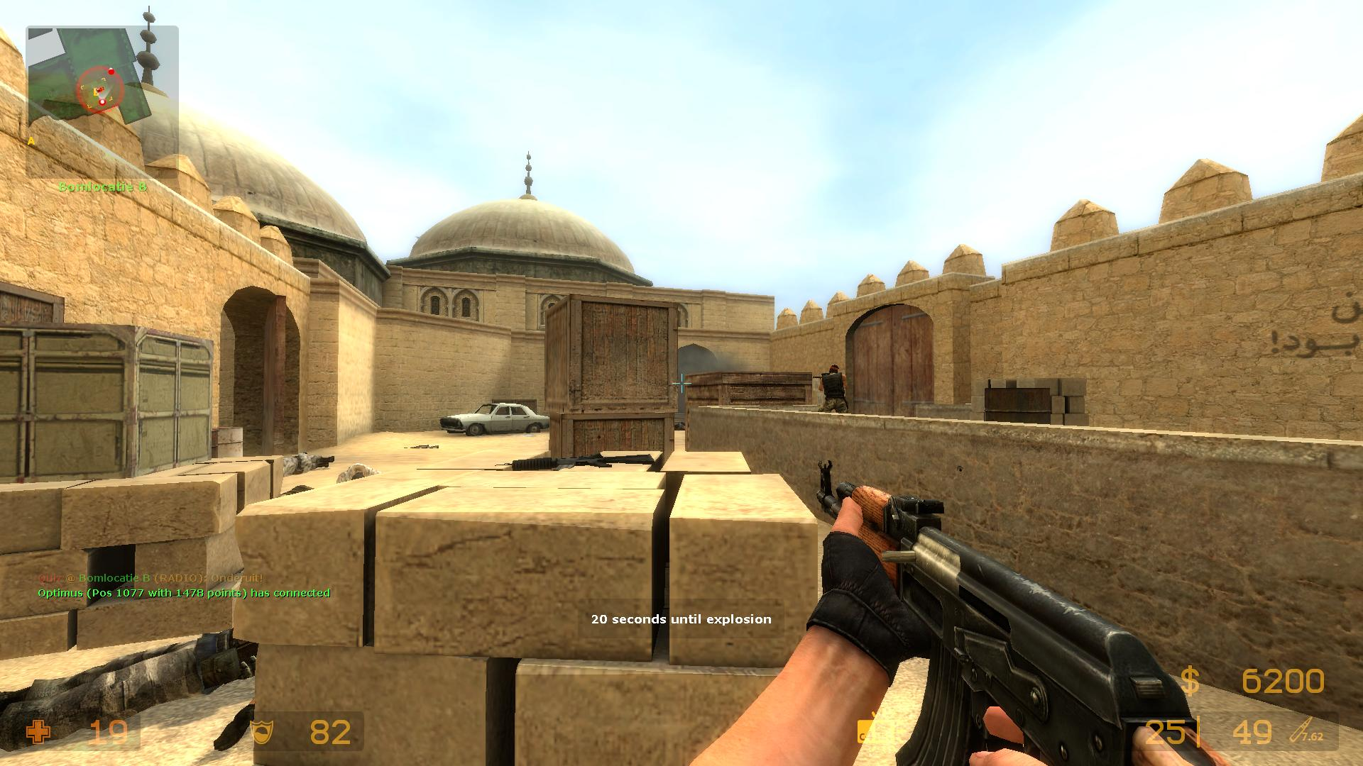 Image result for cs source screenshot