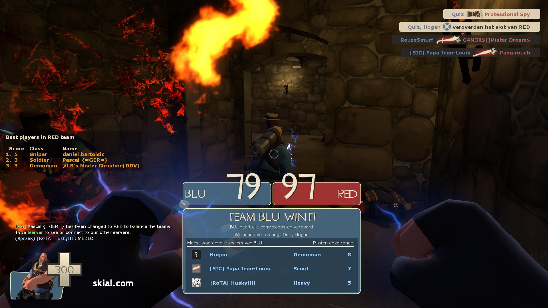 team fortress 2 end round tf2 screenshot