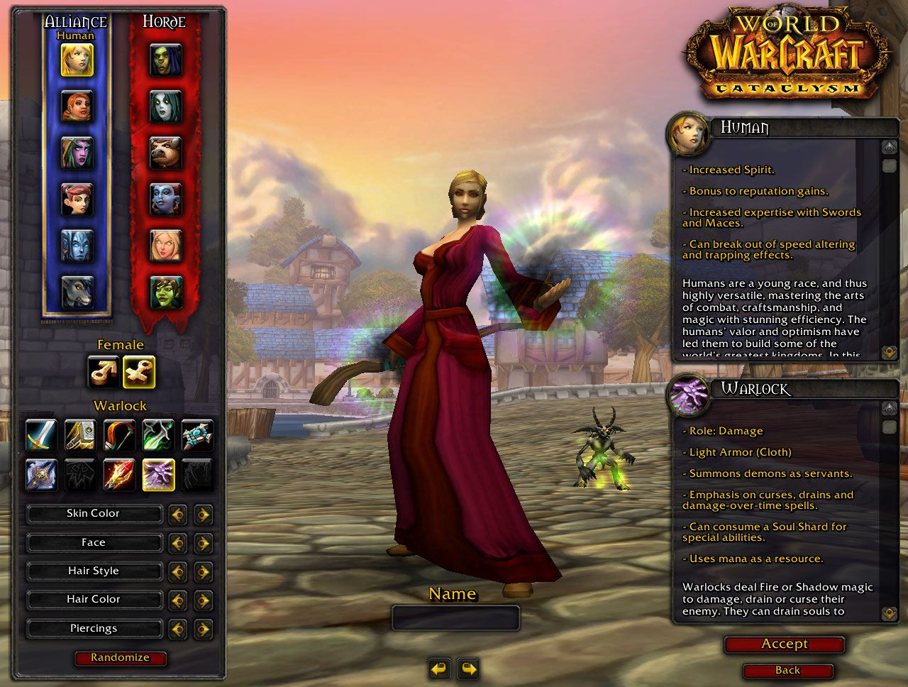 World of warcraft human warlock myspace xxx home sexgirl