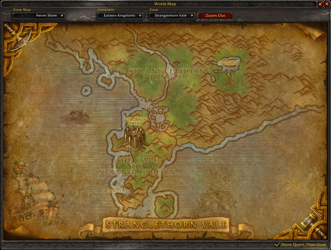 Stranglethorn vale cataclysm map wow screenshot gamingcfg stranglethorn vale cataclysm map wow screenshot gumiabroncs Choice Image